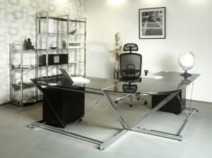 Main Desk Corner Main Desk
